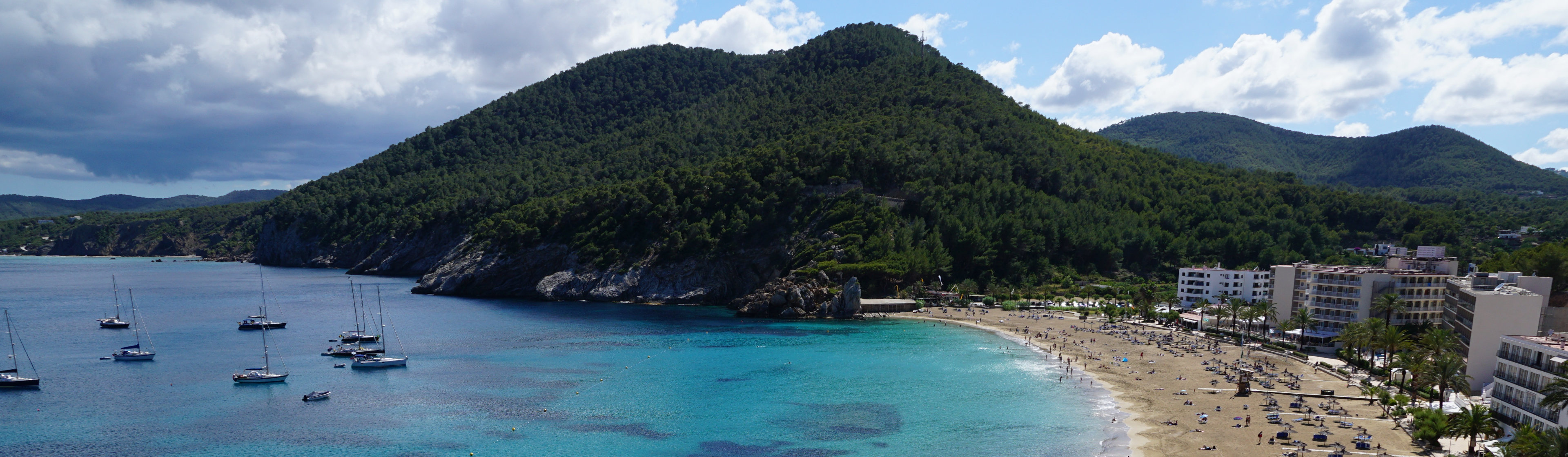 Travel Bucketlist: Ibiza
