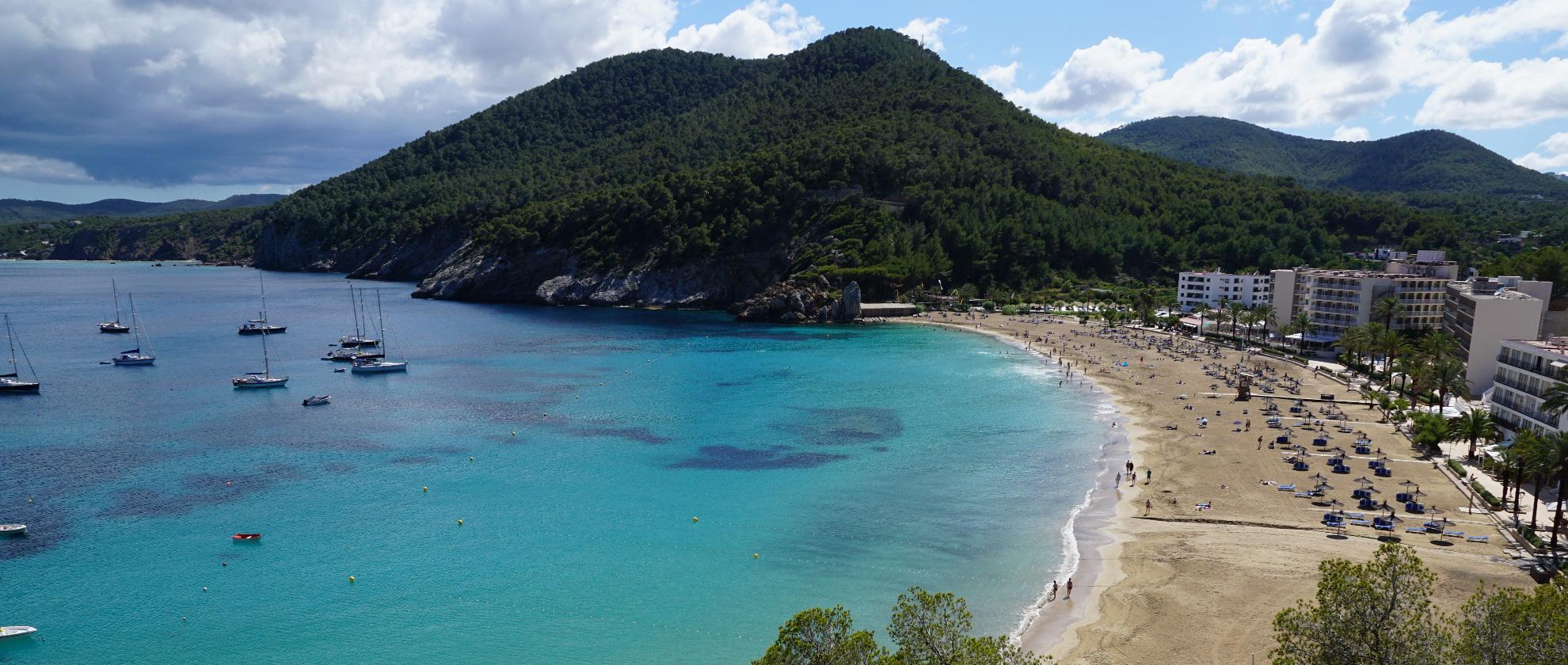 Travel Bucketlist: Ibiza