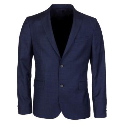 J.Linderberg Blue Suit Jacket
