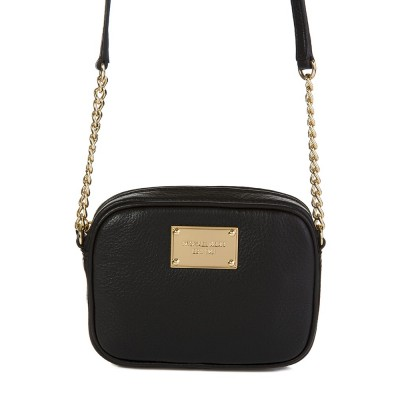 Michael Kors Black Jet Set Bag