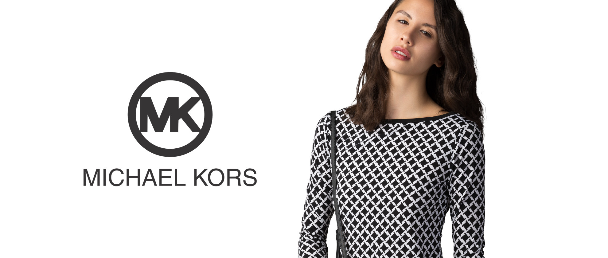 Staff Pick: Go Monochrome in Michael Kors