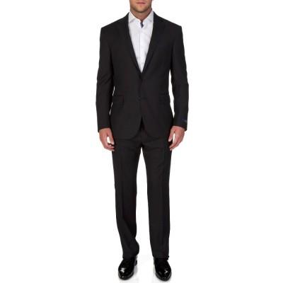 Polo Ralph Lauren Charcoal Suit