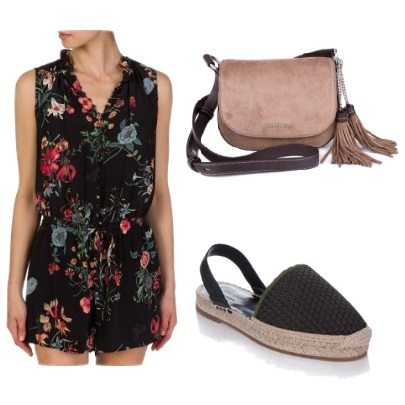 Picnic Outfit Women