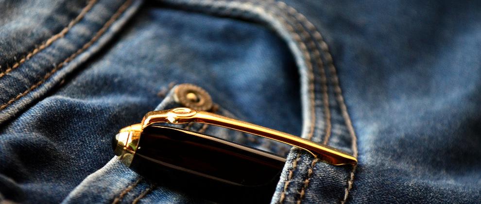 Brand Spotlight: True Religion Jeans