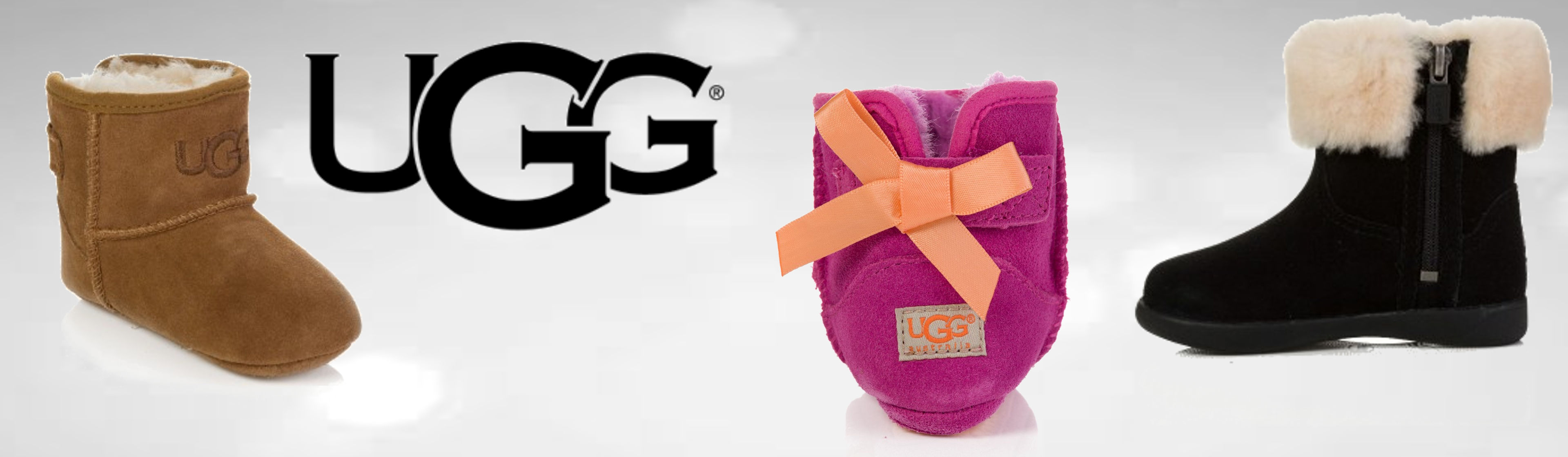 Staff Pick: Kids UGG Boots