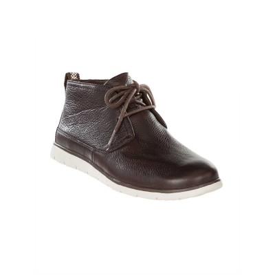 Ugg Brown Freamon Boot