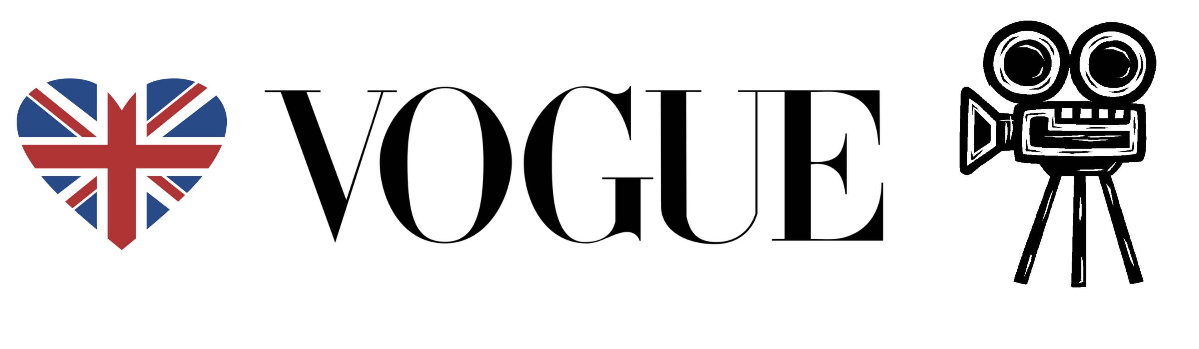 A Sneak Peak at Life Behind the Doors of British Vogue