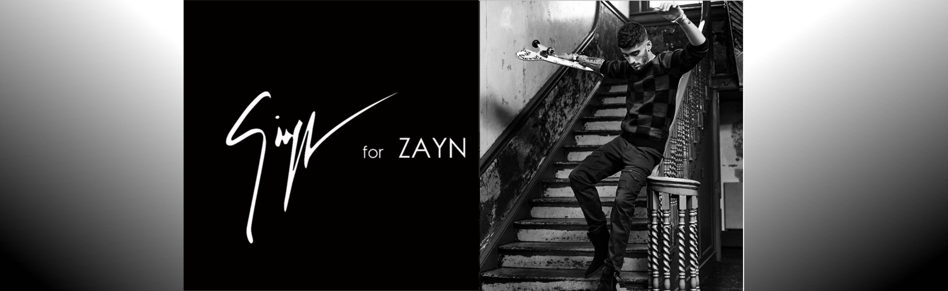 Zayn Malik's Career Takes a New Direction