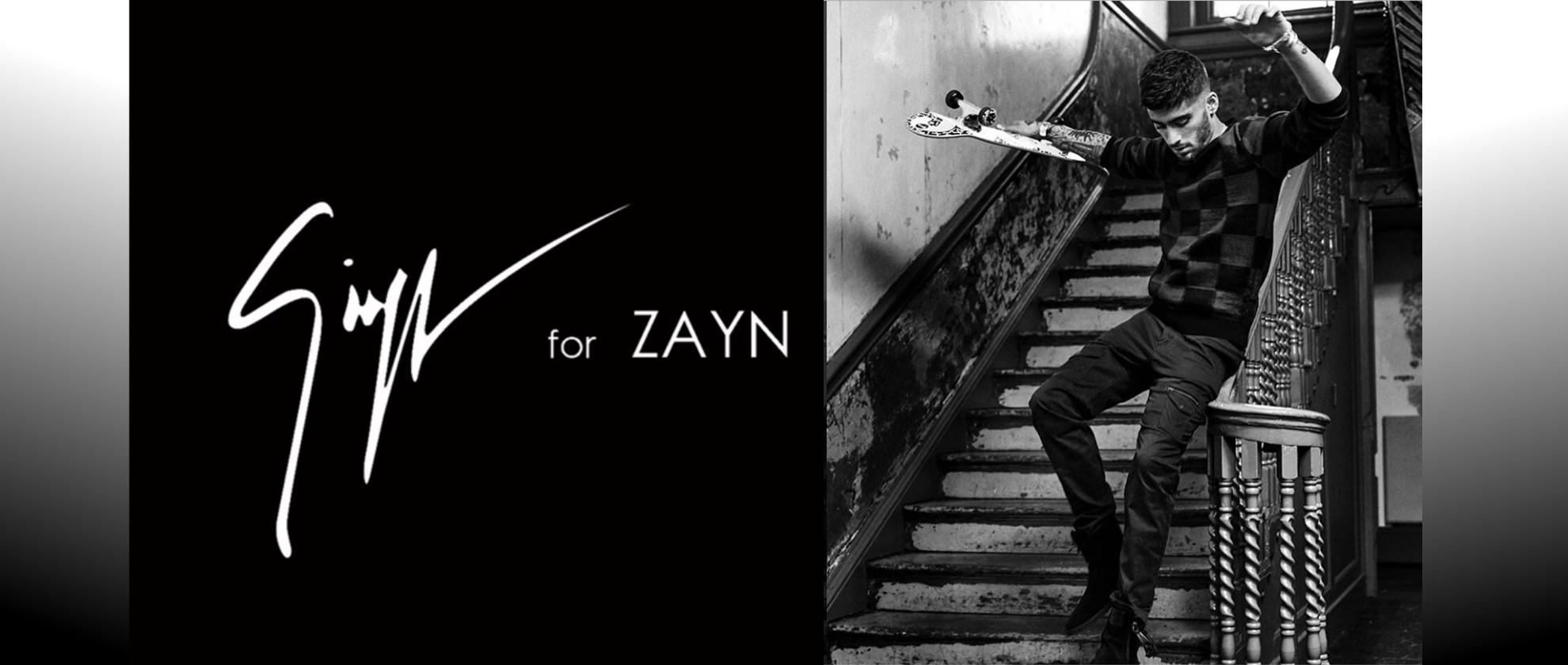 Zayn Malik's Career Takes a New Direction