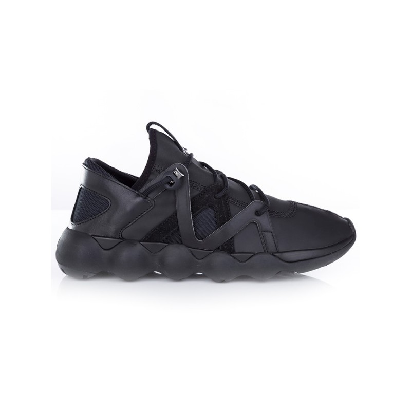 Y-3 BLACK KYUJO TRAINER
