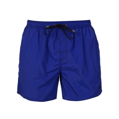 Boss by Hugo Boss Blue Lobster Swim Shorts