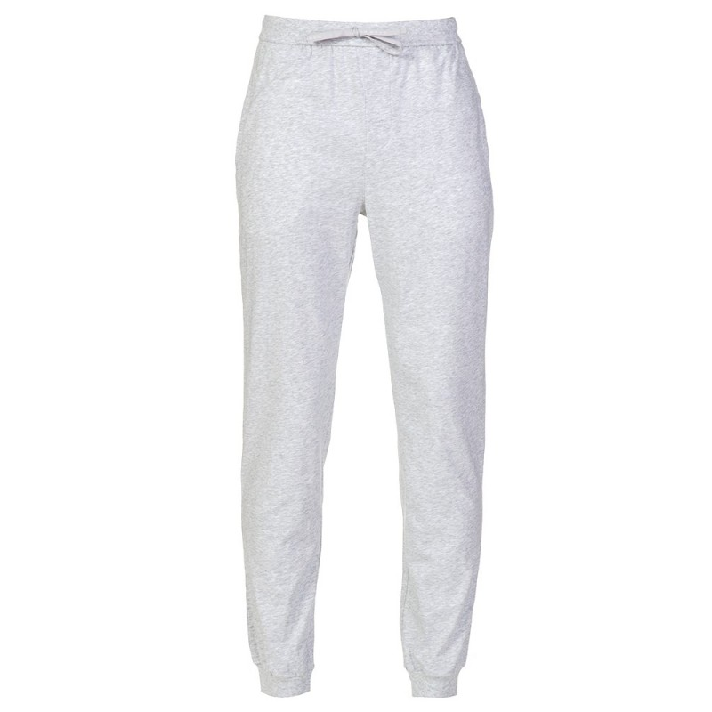 Boss by Hugo Boss Light Grey Marl Lounge Sweatpants