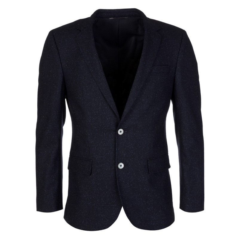 Boss by Hugo Boss Navy Hutson Jacket