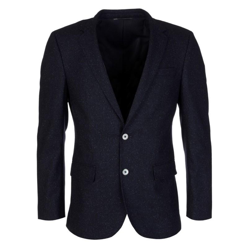 Boss by Hugo Boss Navy Hutson Jacket