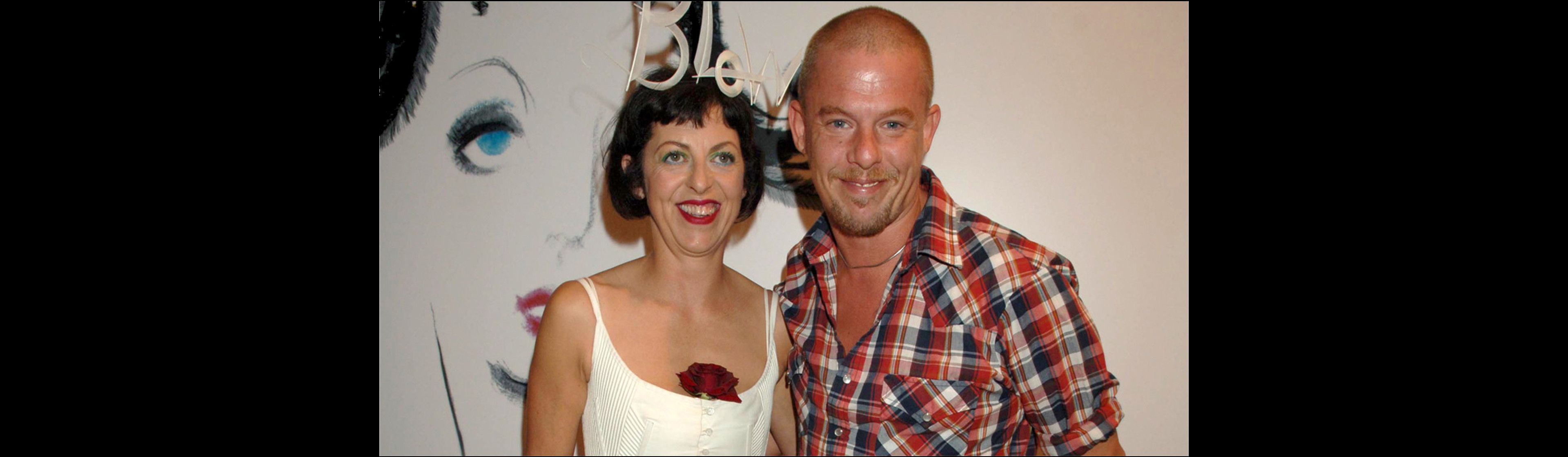 The Ripper: A Story of Alexander McQueen & Isabella Blow