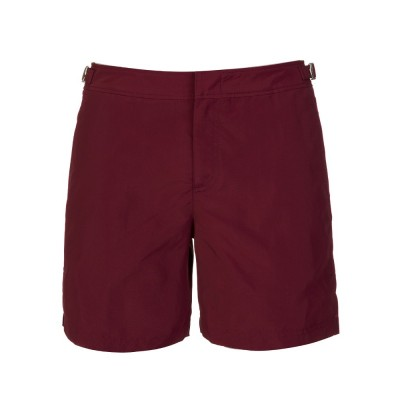 Orlebar Brown Claret Bulldog Shorts