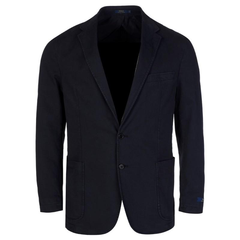 Polo Ralph Lauren Navy Morgan Jacket