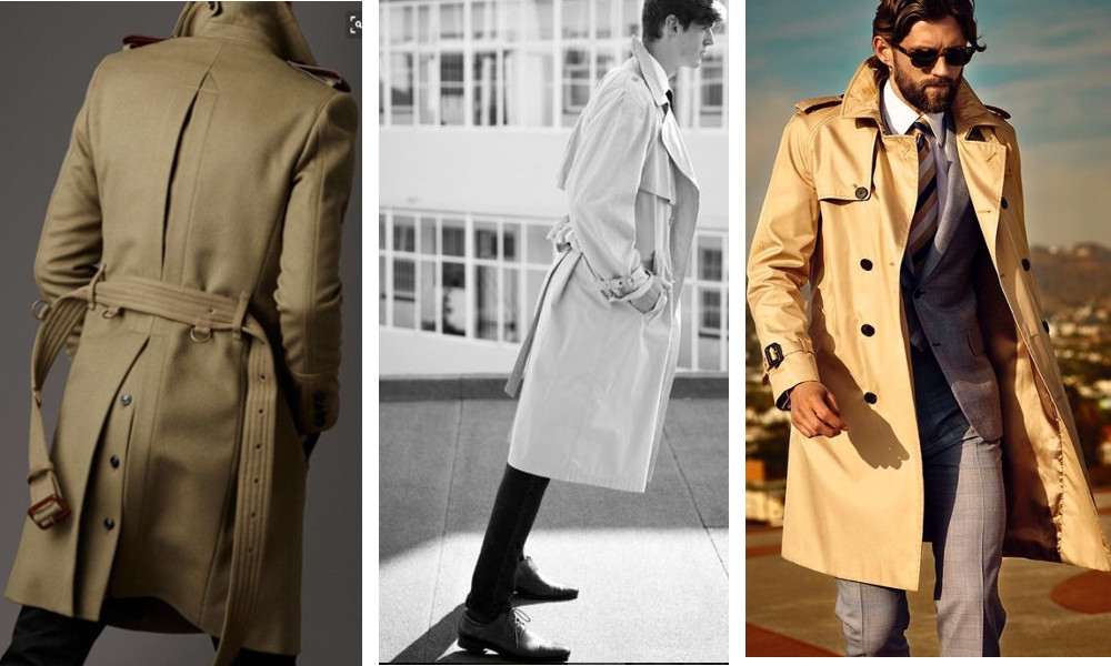 The trench coat1