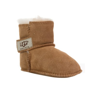 UGG Junior Chestnut Erin Booties