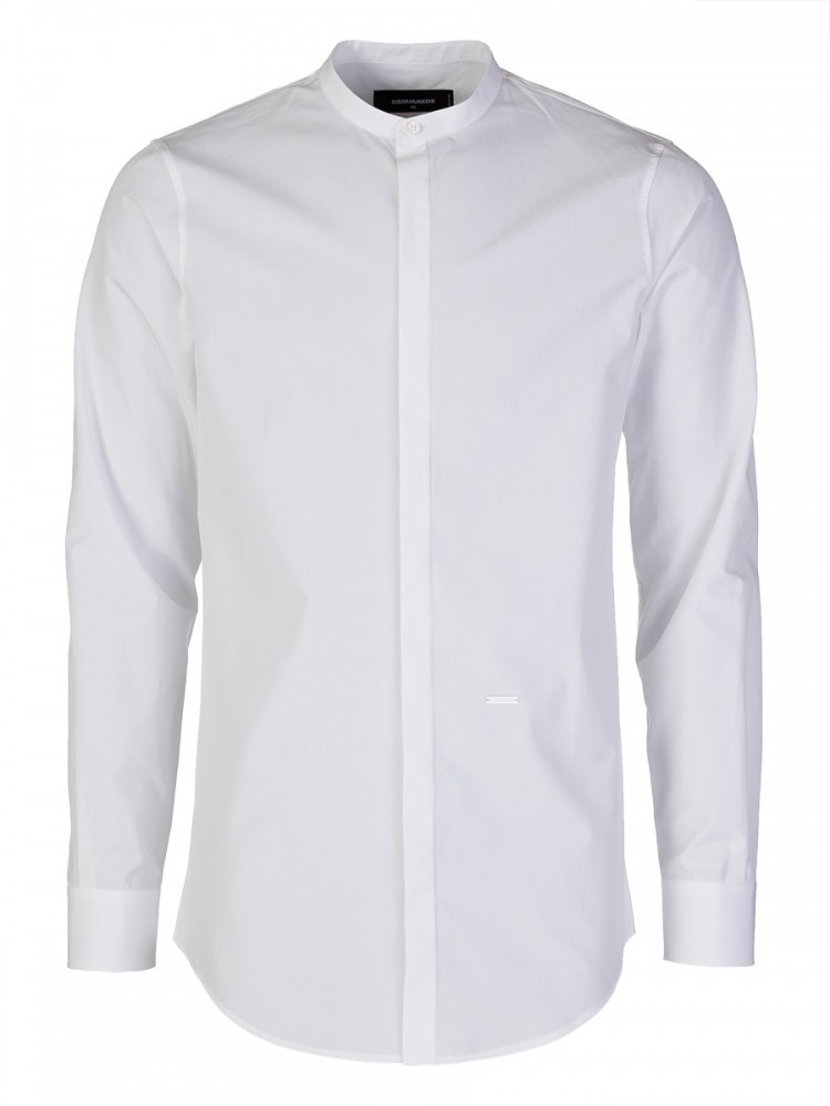 Dsquared2 White Shirt