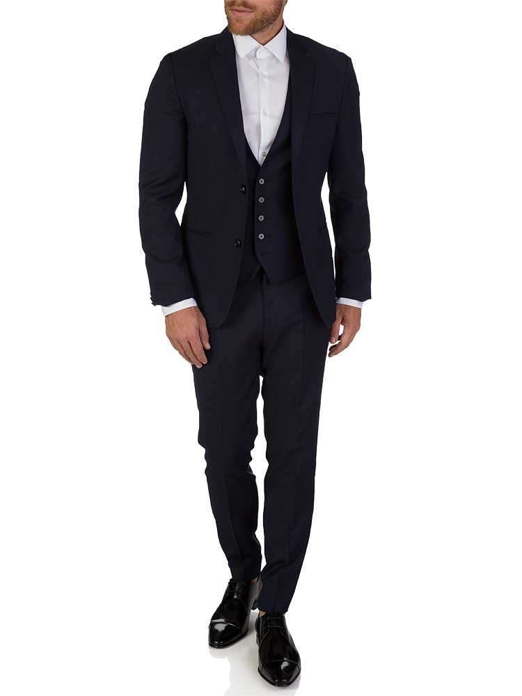 Hugo Boss 3 Piece Suit