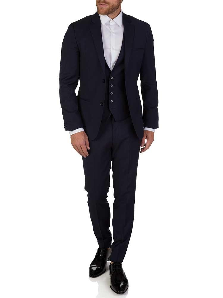 Hugo Boss 3 Piece Suit