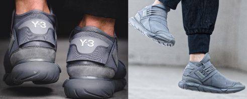 y-3 shoe
