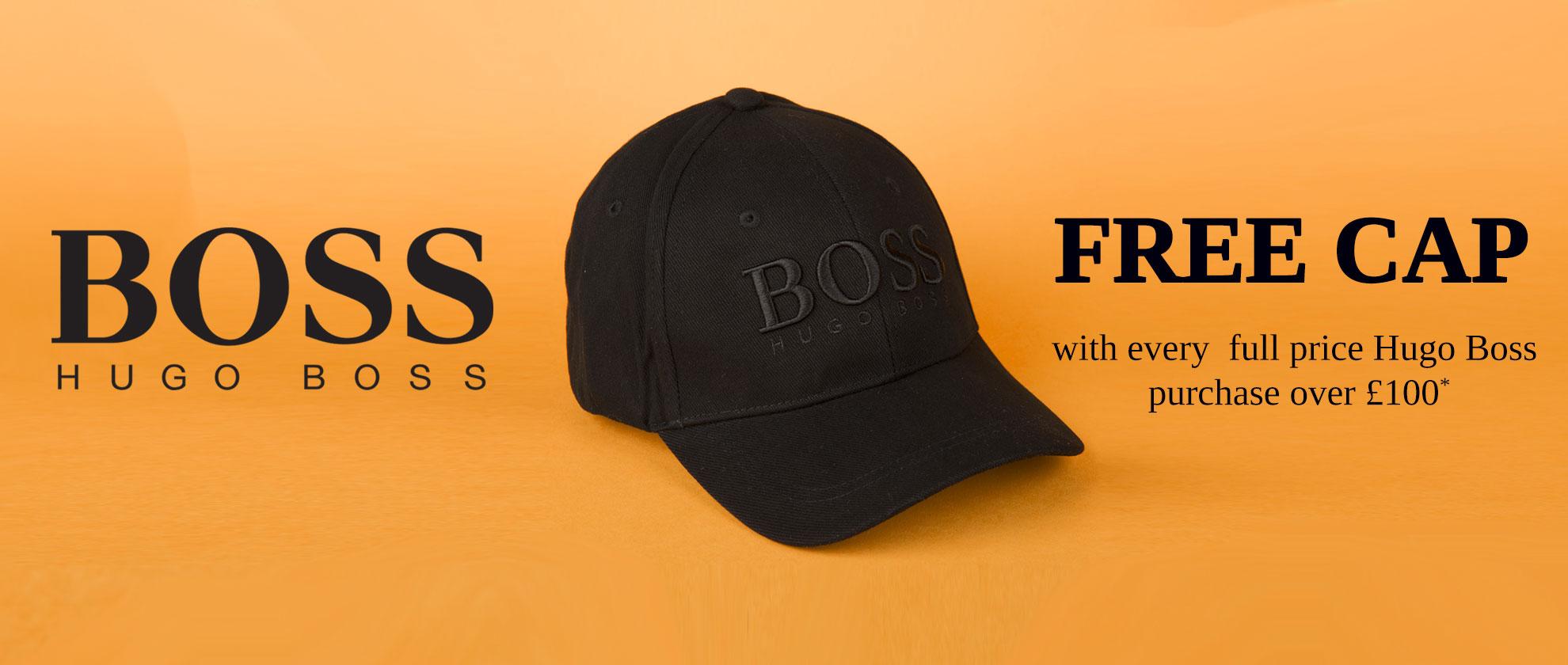 Boss Black Label: AW16