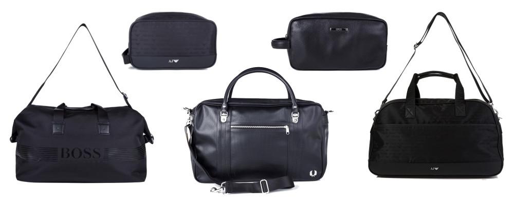 Amsterdam bags