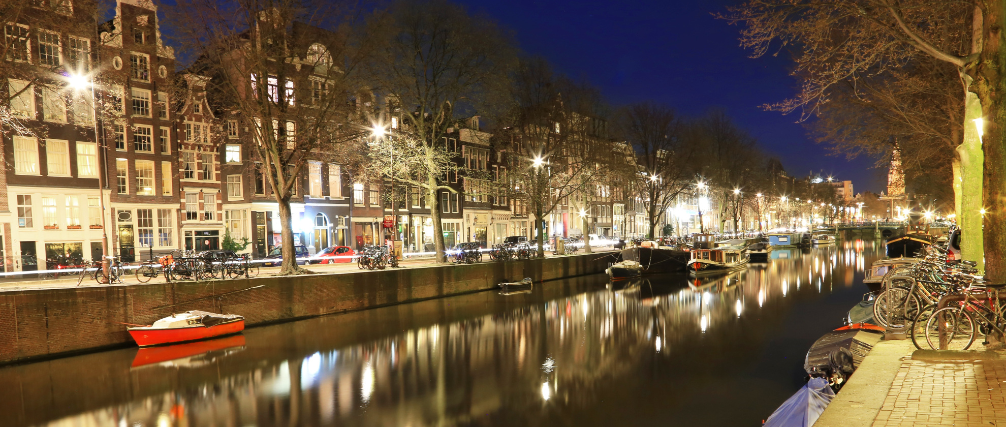 Travel Bucketlist: Amsterdam