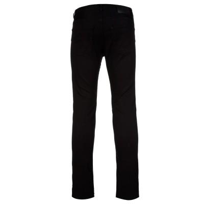 Boss by Hugo Boss Black Delaware Slim Fit Jeans