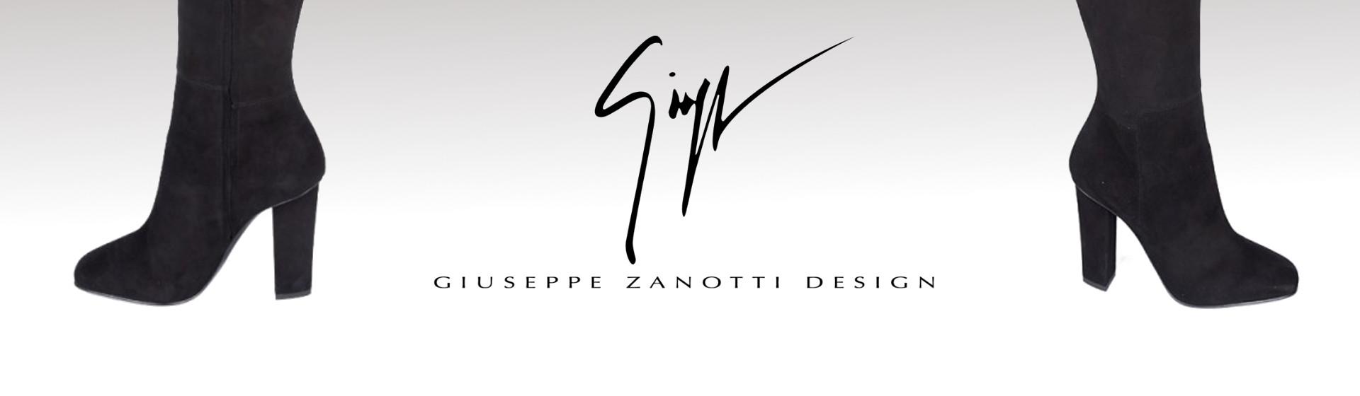 Staff Pick: Giuseppe Zanotti Alabama Boots