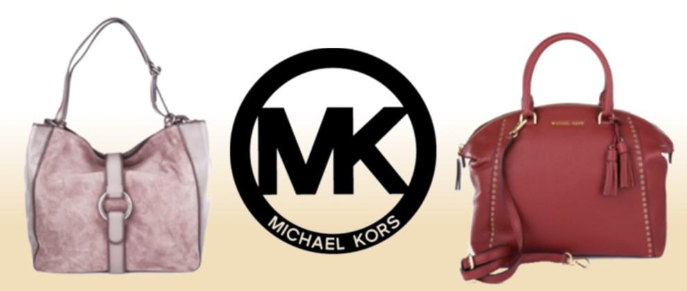 Make Yours a Michael Kors