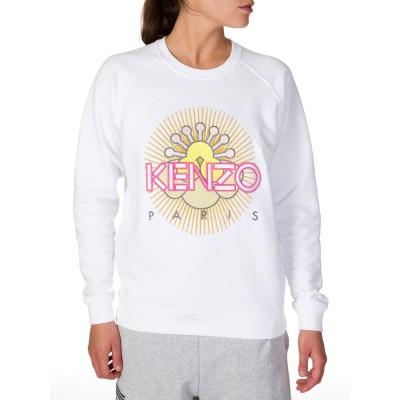 Kenzo Sun Logo Sweatshirt