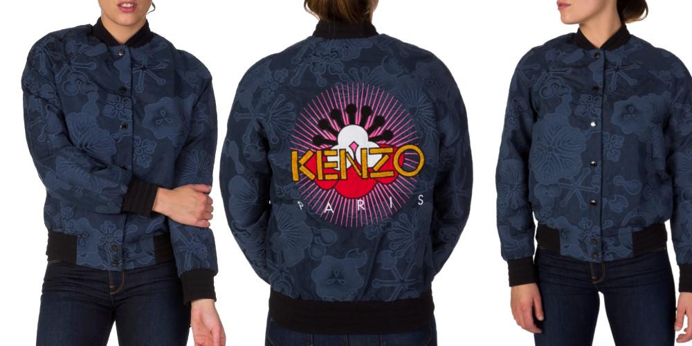 Kenzo Bomber