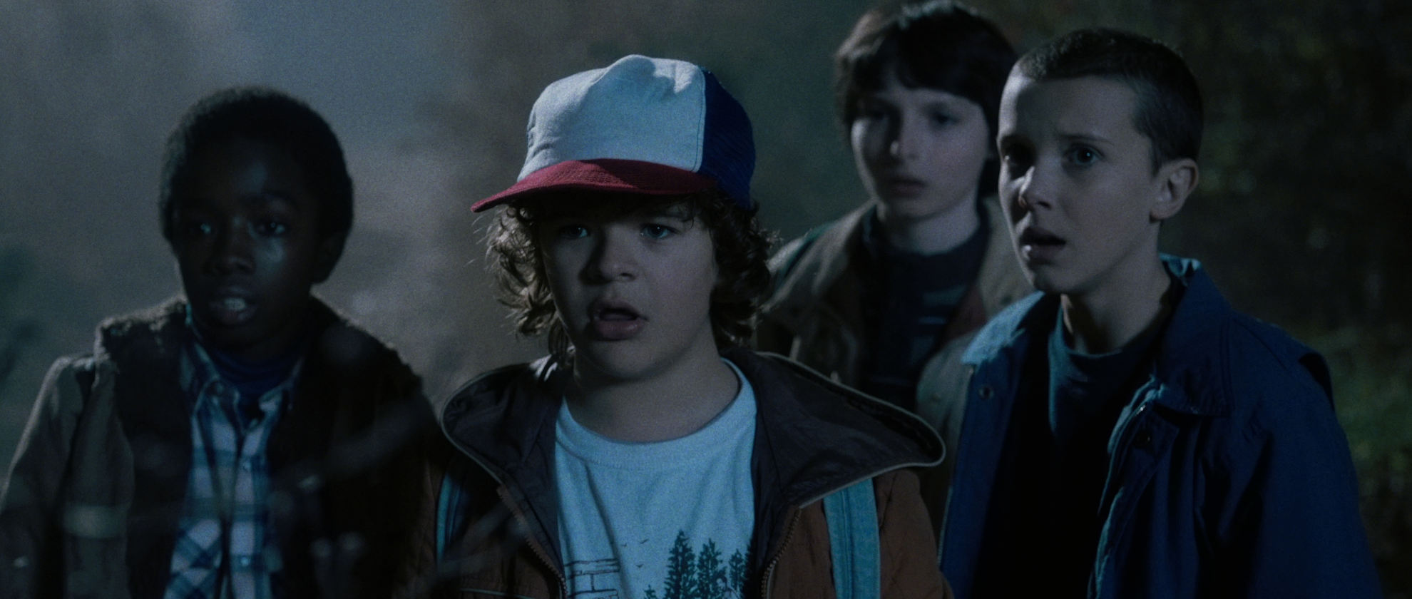 Style Inspo: Dress Like You're From Stranger Things
