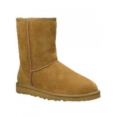 UGG Chestnut Short Classic Boot