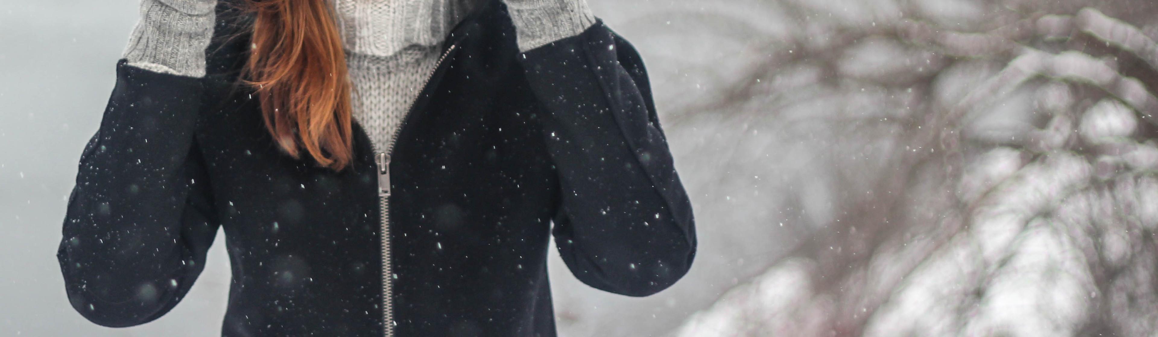 Style Guide: Women's Winter Coats