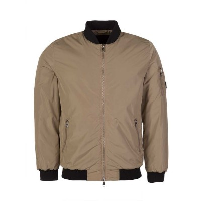 Creative Recreation Stone Oakwood Bomber Jacket