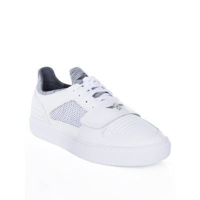 Creative Recreation White Mercurio Trainer