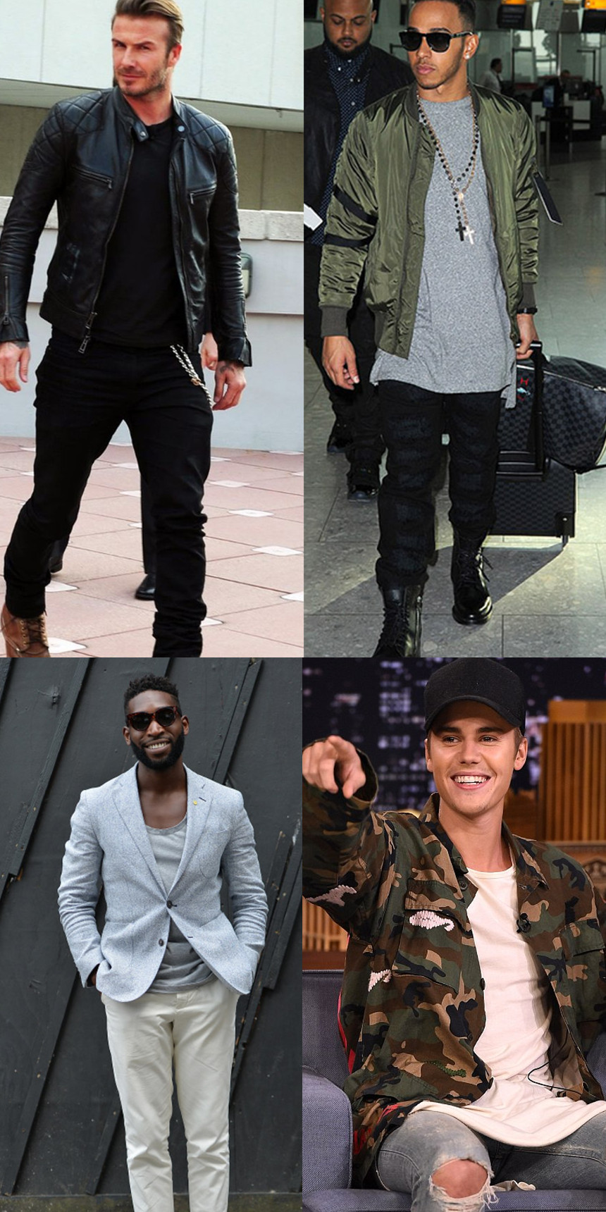 How to Dress Like Your Favourite Celebrity