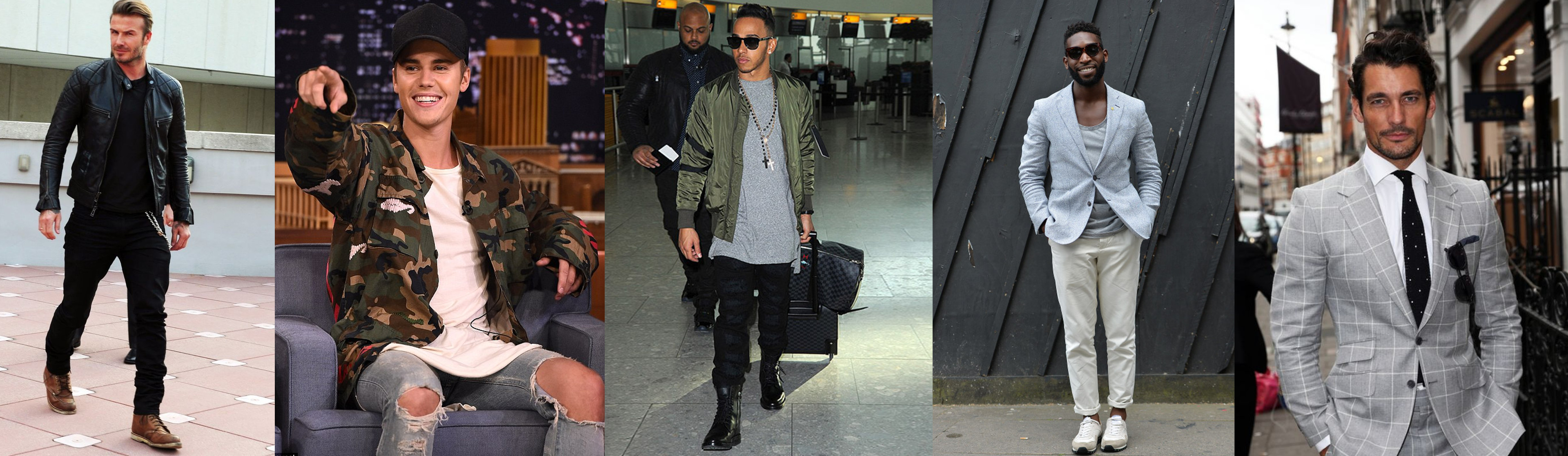 Style Guide: Dress Like Your Favourite Celebrity
