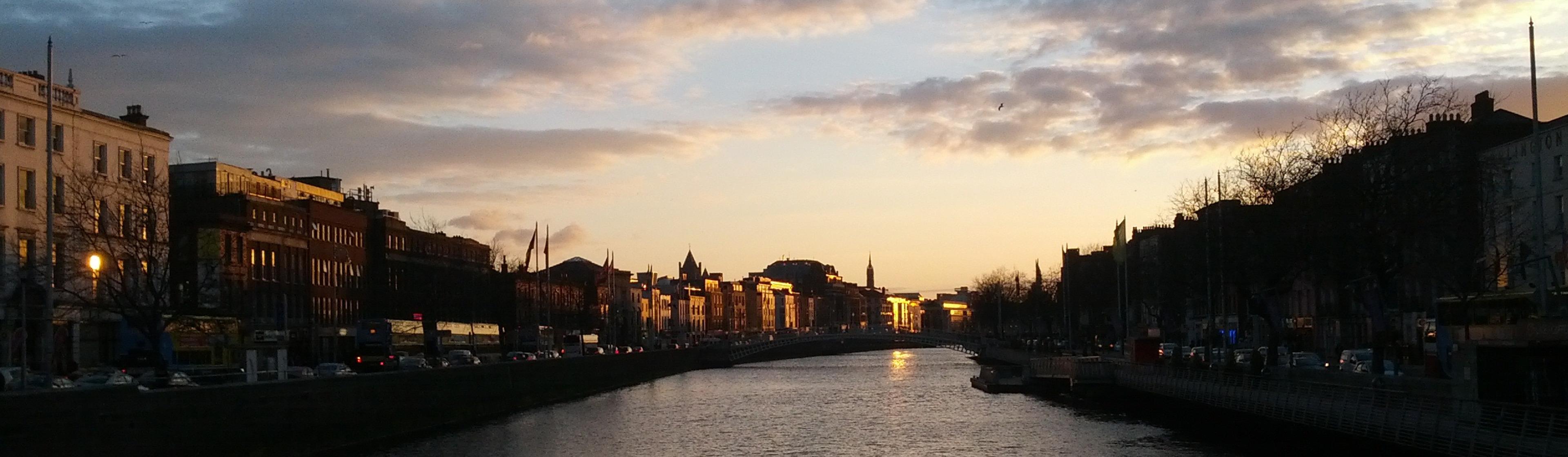 Travel Bucketlist: Dublin