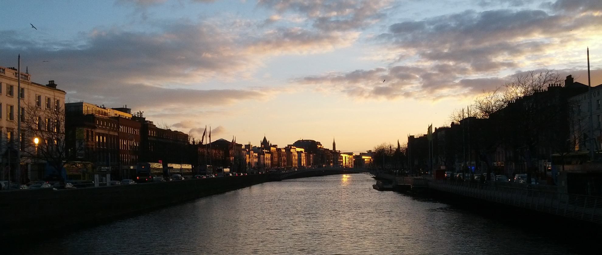 Travel Bucketlist: Dublin