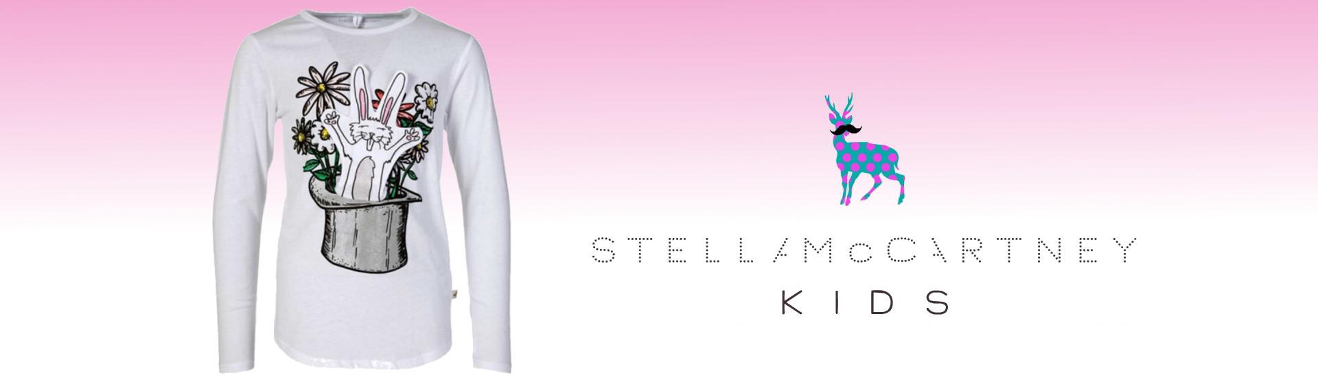 Staff Pick: Abracadabra! Stella's Magical Childrenswear
