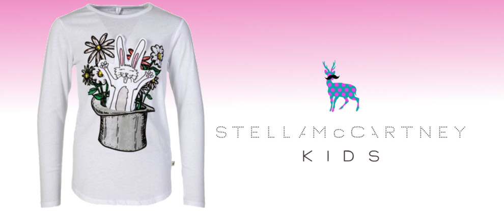 Staff Pick: Abracadabra! Stella's Magical Childrenswear