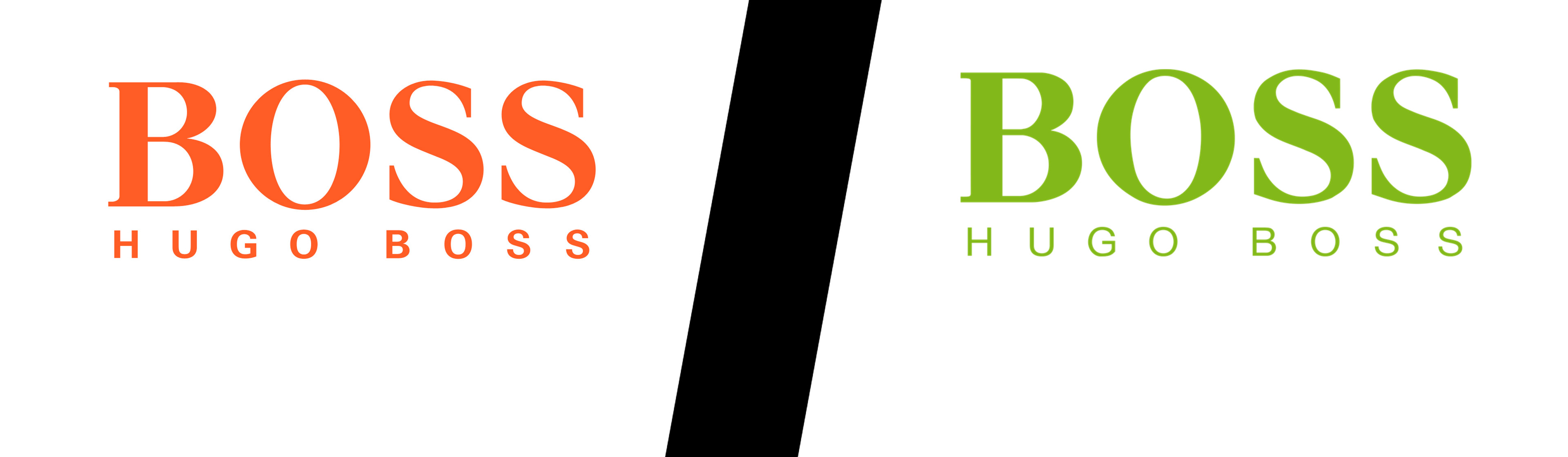 Hugo Boss to Drop Boss Orange & Boss Green Brands