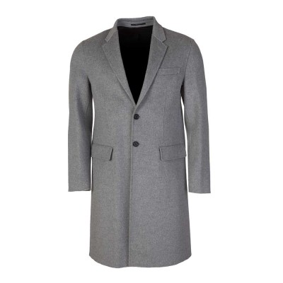 Joseph Grey Caversham Coat