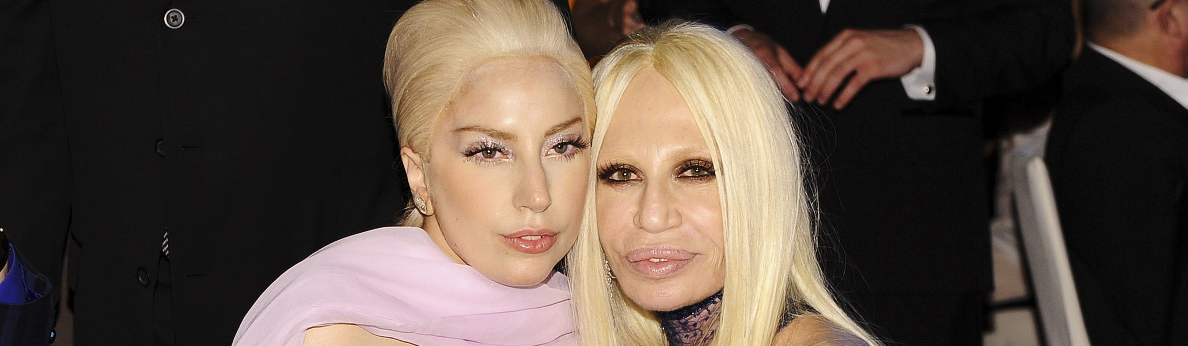Lady Gaga to Play Donatella Versace in Upcoming Drama
