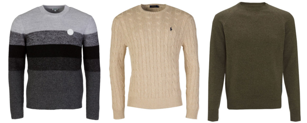 MENS knits